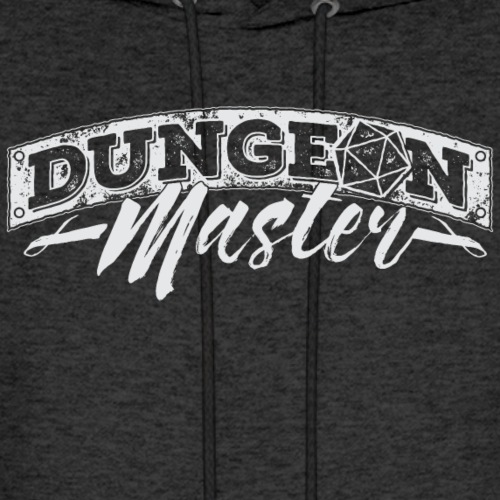 Dungeon Master & Dragons