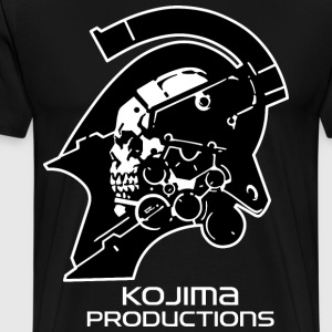 kojima 1 - Men's Premium T-Shirt