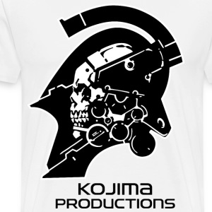 kojima 2 - Men's Premium T-Shirt