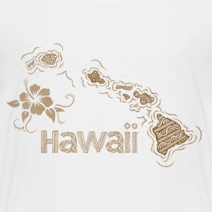 Hawaii Baby & Toddler Shirts - Toddler Premium T-Shirt