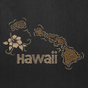 Hawaii Bags & backpacks - Tote Bag