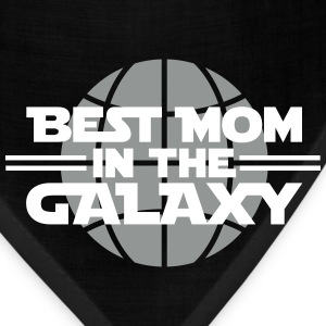 Best mom in the galaxy Caps - Bandana