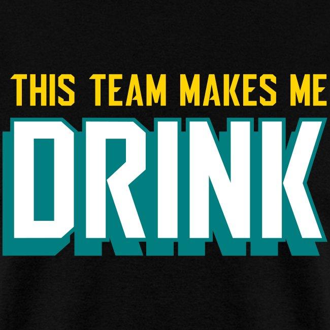 Jags make me drink