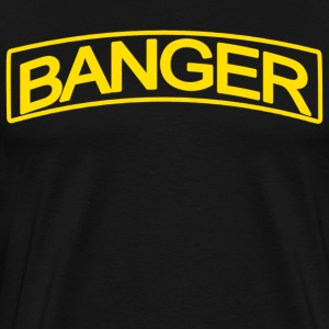 Beat Banger - Men's Premium T-Shirt