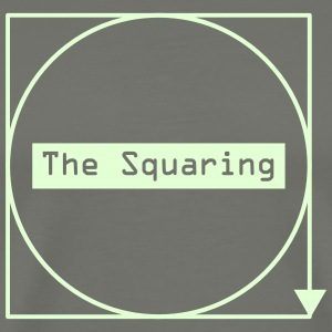 the squaring T-Shirts - Men's Premium T-Shirt