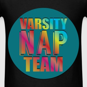 Varsity nap team  - Men's T-Shirt