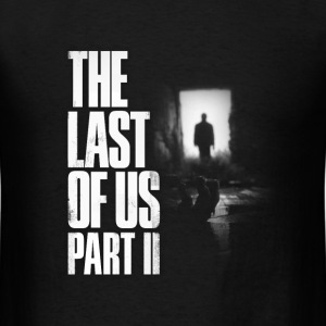 The Last Of Us Part 2 - Men's T-Shirt