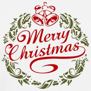 Merry_christmas - Men's Premium T-Shirt