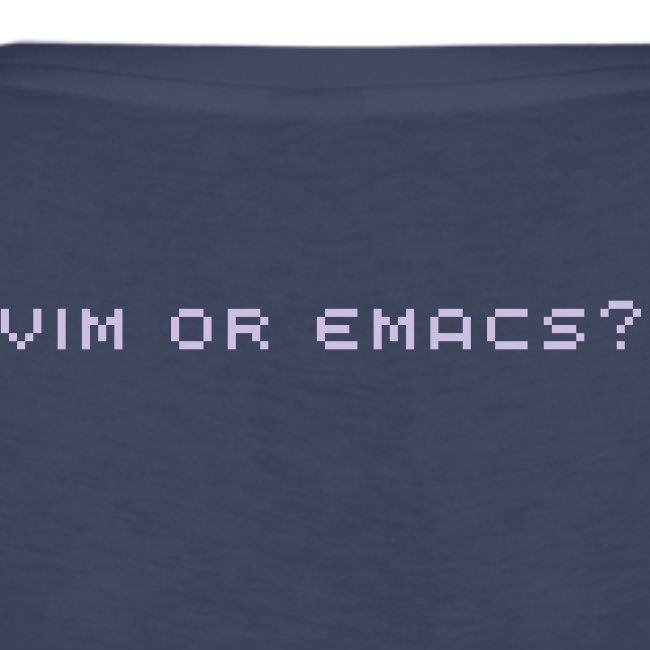 Spacemacs Classic Full Color