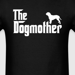 Dogues de Bordeaux DogMother T-Shirt  - Men's T-Shirt
