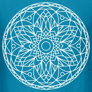 Mandala T-Shirts - Men's T-Shirt