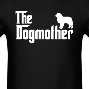 Great Pyrenees DogMother T-Shirt - Men's T-Shirt