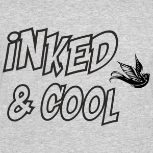Inked and cool T-Shirts - Men's 50/50 T-Shirt