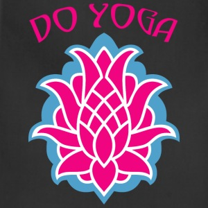 Do yoga Aprons - Adjustable Apron