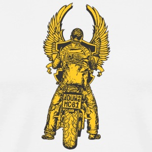 HELL ANGELS Bikers - Men's Premium T-Shirt