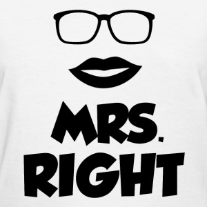 MRS1 .png T-Shirts - Women's T-Shirt