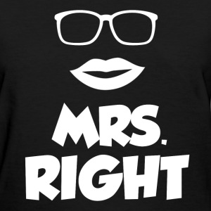 MRS2.png T-Shirts - Women's T-Shirt