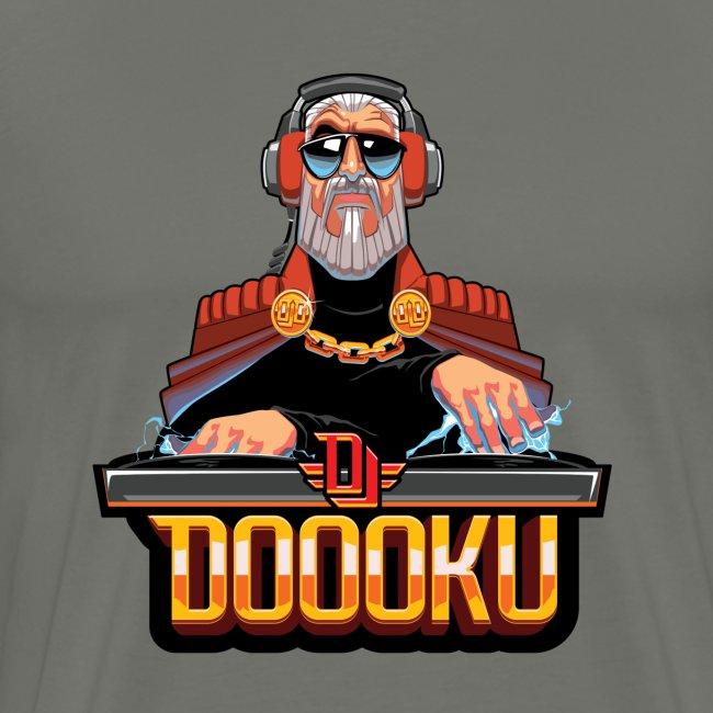 DJ DOOKU MEN