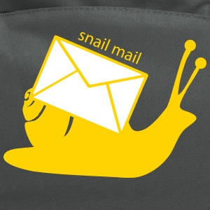 Snail mail Bags & backpacks - Computer Backpack