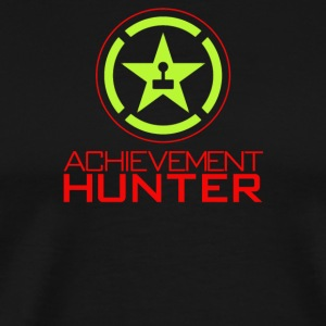 Achievement Hunter - Men's Premium T-Shirt