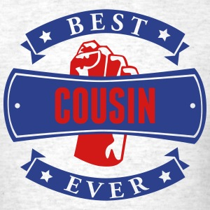 Best Cousin Ever T-Shirts - Men's T-Shirt