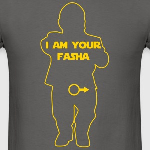 I AM YOUR FATHER / FASHA T-Shirts - Men's T-Shirt