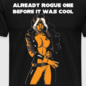 Marvel Rogue One - Men's Premium T-Shirt