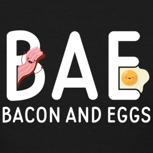 BAE Bacon And Eggs - Women's T-Shirt