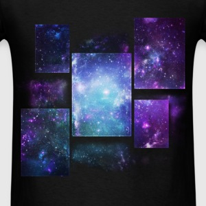 Galaxy  - Men's T-Shirt