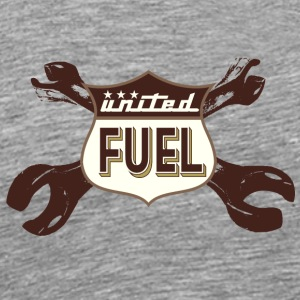 United fuel - Men's Premium T-Shirt