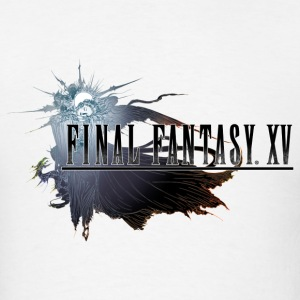 Final fantasy XV - Men's T-Shirt
