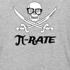 pirate - Baseball T-Shirt