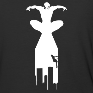 Peter Parker Prowl - Baseball T-Shirt