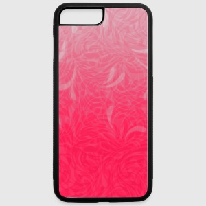 Pink Pattern Accessories - iPhone 7 Plus Rubber Case