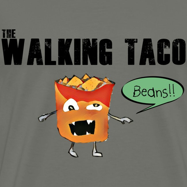 The Walking Taco