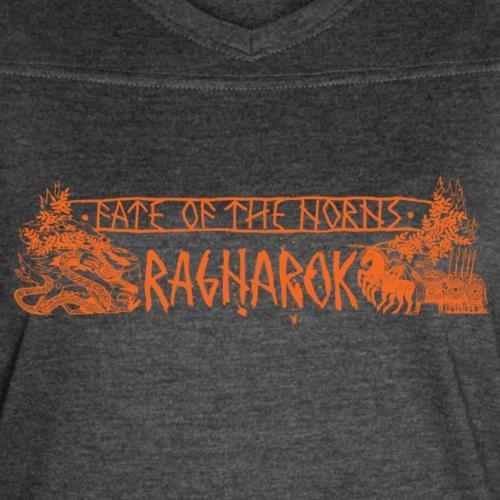 Ragnarok Battle Logo