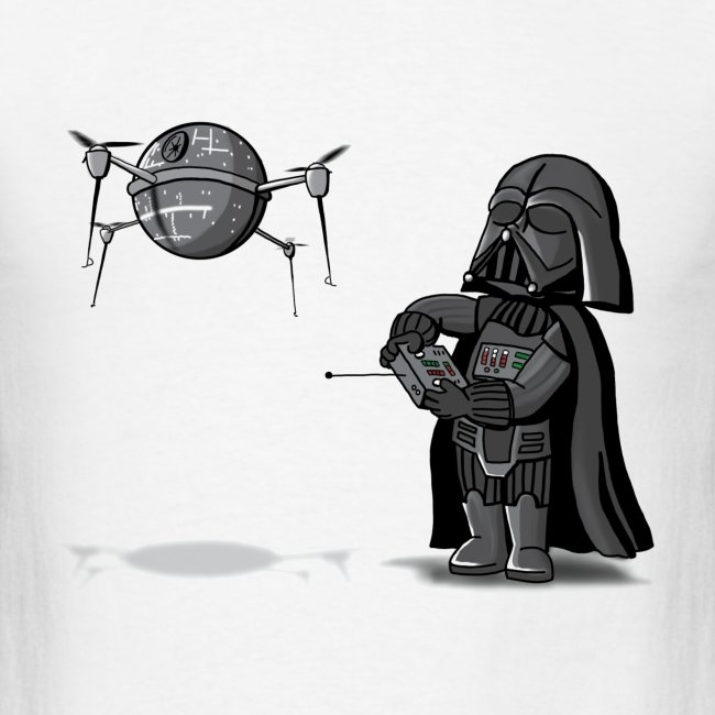 Drone Vader