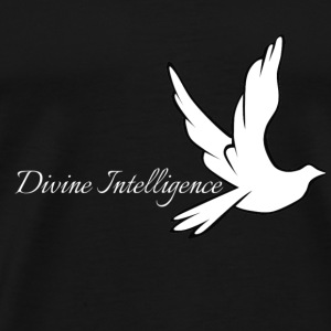 Divine Intelligence  - Men's Premium T-Shirt