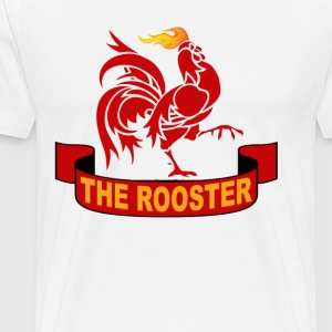 chinese_zodiac__rooster_ - Men's Premium T-Shirt