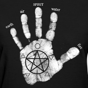 hand of creation T-Shirts - Women's T-Shirt
