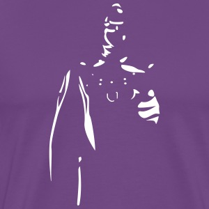 Rubber Man Wants You! - Men's Premium T-Shirt