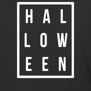 halloween - Baseball T-Shirt