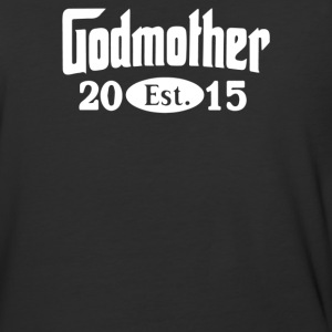 Godfather 2015 - Baseball T-Shirt