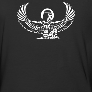 Goddess Isis Egyptian - Baseball T-Shirt