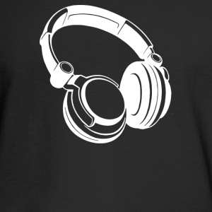 Gift Headphones - Men's Long Sleeve T-Shirt
