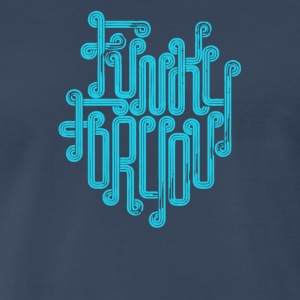 Funk for you - Men's Premium T-Shirt