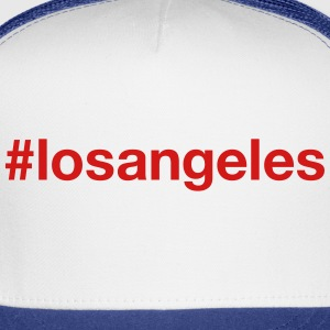 LOS ANGELES - Trucker Cap