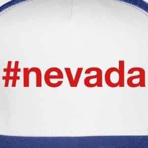 NEVADA - Trucker Cap