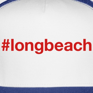 LONG BEACH - Trucker Cap