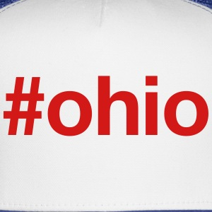 OHIO - Trucker Cap
